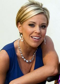 """Kate Gosselin: """"I'd Work at McDonald's to Support Kids"""" - Us Weekly"""