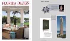 #FLORIDADESIGN #Magazine #2012 #cover @byKoket http://www.bykoket.com/press/