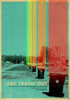 Take Trash Out by Peter Stults