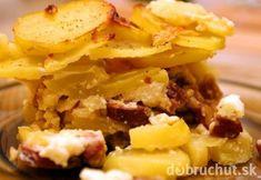 Aby nič nevyšlo nazmar: zapekané zemiaky na spôsob čo dom dal Beef, Food, Meat, Eten, Ox, Ground Beef, Meals, Steak, Diet