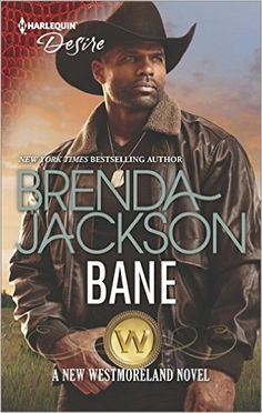Monlatable Book Reviews: Bane (The Westmorelands) by Brenda Jackson