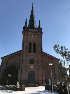 Someron kirkko