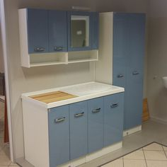 Eko form Euroedil 2 S.r.L., Casale Monferrato. Eko products consent us to to develop many possibilities for authentic laundry rooms, either of small dimensions or large.