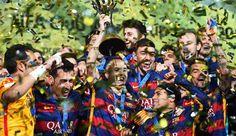 El Barça ha ganado más dinero por la Fase de Grupos de la Champions que por el Mundial de Clubes