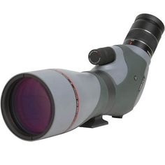 Vortex 27-60x85 Razor HD Spotting Scope