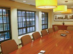 Corporate Conference room- Boston