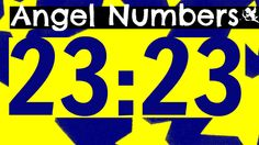 Numerology number 23 for business image 1