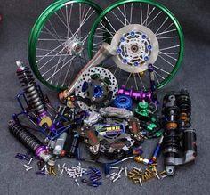 Motorbikes, Honda, Thailand, Bicycle, Bike, Bicycle Kick, Motorcycles, Bicycles, Motorcycle