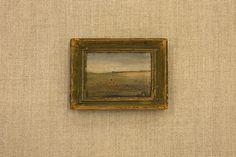 Lars Hertervig, Uten tittel (udatert) Western Coast, Beautiful Sky, Art History, Fine Art, Frame, Painting, Frames, Painting Art, A Frame