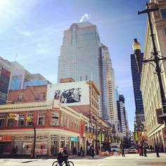 Calgary, Beautiful Day, Places Ive Been, Times Square, Instagram Posts, Travel, Life, Viajes, Trips