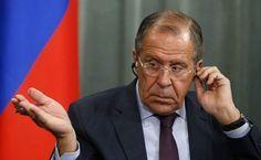 #Rusya Dışişleri Bakanı  #Türkiye-#Suriye sınırının kapanmasını istedi  http://ift.tt/1VVBVpp  Rusya #Dışişleri Bakanı Sergey #Lavrov Birleşmiş Milletler (#BM) Genel Sekreteri Ban #Ki-moon ile yaptığı görüşmenin ardından Suriye  Türkiye sınırının bir an önce tamamen kapatılması gerektiğini söyledi. Lavrov Teröristlerin #silah sevkiyatının durdurulması için Türkiye  Suriye sınırı kapanmalı dedi.  #Rus Dışişleri Bakanı Türkiyeden Suriyeye giden bazı silah sevkiyatlarının insani yardım…