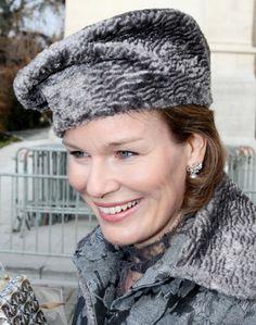 Mathilde Marie Christine Ghislaine d'Udekem d'Acoz