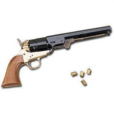 Military Weapons, Weapons Guns, Guns And Ammo, Springfield Pistols, Black Powder Guns, Cowboy Action Shooting, Flintlock Pistol, Long Rifle, Combat Knives