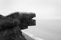 The Eerie, Crumbling Bunkers of the Nazis' Atlantic Wall | Huequeville, France Stephan Vanfleteren/Panos  | WIRED.com