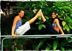 200Hrs Yoga Alliance Yoga Teachers Training Certification at The Yoga House - Thailand -   LETSGLO #ytt #yoga #thailand
