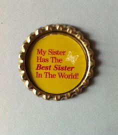 @Heather Guymon, @Jamie Gren, now that you are both done laughing at what a great sister I am.  Right back at both of you!