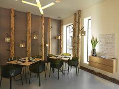 Joan Marc restaurant by Marga Rotger, Mallorca   Spain
