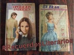 #RecuerdosLiterarios: Colección Violeta