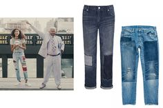 Most Wanted: The Best Back-to-School Denim For Grown-Ups – Vogue