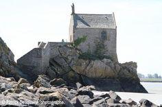 Chapelle Saint-Aubert