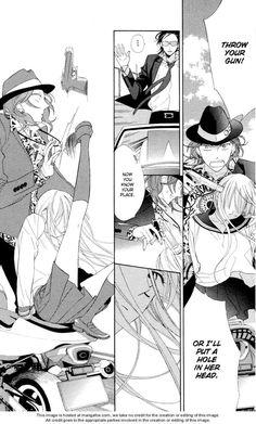 Hana ni Arashi 2 Page 33 Manga Anime, Yandere Anime, Anime Couples Manga, Manhwa Manga, Romantic Anime Couples, Anime Comics, Marvel Comics, Tsubaki Chou Lonely Planet, Manga List