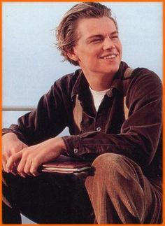 Leonardo DiCaprio in titanic | est le héros, et il n'est pas que beau !