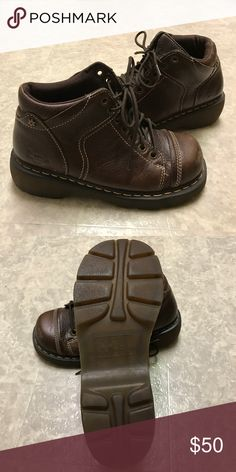 EUC Dr. Martens boots Dr. Martens in excellent condition. Barely worn. Dr. Martens Shoes Ankle Boots & Booties