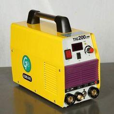 GB TIG 200 MOSFET Welding Machine, Online Shopping, Net Shopping, Welding Set