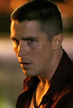 Christian Bale - Harsh Times
