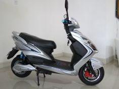 Scooter Elétrica Electrobike EB 022 1500W - BIKEMOTO BICICLETAS MOTORIZADAS E ELÉTRICAS