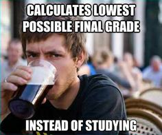 A Bit Obsessed: 15 Best Final Exam Memes