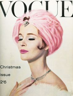 1960s Vogue