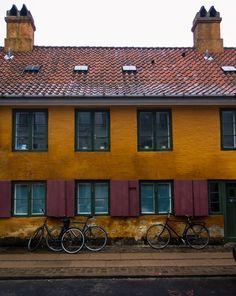 48h in Copenhagen : 10 activities, where to eat and regrets