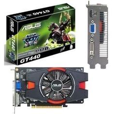 Asus Us Geforce Gt440 1g Pcie (engt440/di/1gd5) - by Asus US. $127.63. Asus Us Geforce Gt440 1g Pcie (engt440/di/1gd5) - : Manufacturer: ASUS Computer InternationalManufacturer Part Number: ENGT440/DI/1GD5Manufacturer Website Address: Brand Name: AsusProduct Model: ENGT440/DI/1GD5Product Name: ENGT440/DI/1GD5 GeForce GT 440 Graphics CardProduct Type: Graphics CardRAMDAC Speed: 400 MHzMaximum Resolution: 2560 x 1600Analog Signal: YesDigital Signal: YesHDCP Suppor...