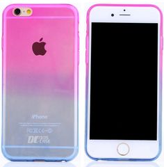 iPhone 6  6S 4.7 Case,DIOS CASE(TM) Gradient Ramp Translucent Lightweight Clear Slim fit Flexible Soft Thin TPU Rubber Skin Cover for 6/6S 4.7 inches [Color 4] * This is an Amazon Affiliate link. Read more reviews of the product by visiting the link on the image.