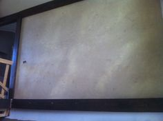 Authentic Lime Stone Plaster Mediterranean Travertine Finish / Devon Alberta  www.crownplaster.com