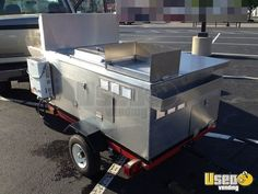 New Listing: https://www.usedvending.com/i/NSF-Big-Dawg-Hot-Dog-Cart-Street-Food-Cart-for-Sale-in-Illinois-/IL-Q-156V NSF Big Dawg Hot Dog Cart / Street Food Cart for Sale in Illinois!