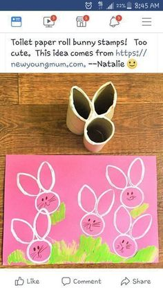 easter crafts to sell - easter crafts ; easter crafts for kids ; easter crafts for toddlers ; easter crafts for adults ; easter crafts for kids christian ; easter crafts for kids toddlers ; easter crafts to sell Easter Crafts For Toddlers, Easy Easter Crafts, Spring Crafts For Kids, Daycare Crafts, Crafts For Kids To Make, Easter Crafts For Kids, Fun Crafts, Art For Kids, Easter Activities For Children