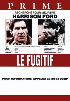 Watch The Fugitive Full-Movie