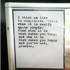 true that.