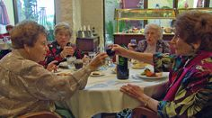 Living to 90 and Beyond by Leslie Stahl, 60 Minutes, cbsnews #90+ #Aging