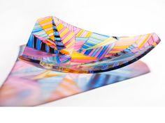 David Traub - Glass Artist