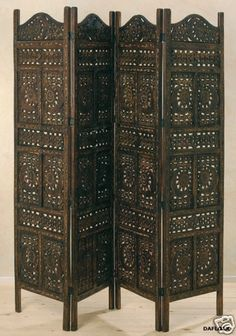 De-biombo-mango-madera-ancho-200-x-altura-180cm-a-mano-divisor-nuevo-embalaje-original