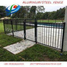 10 Best Aluminum Pool Fence Images Aluminum Pool Fence Fence