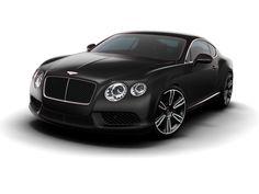 2013 Bentley GT V8.... SO SEXY!