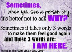 I am here..yep. ..Chiari Warrior's Life