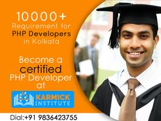 10000+ jobs for #PHP Developers in #Kolkata! Make the most of this opportunity today by dialing: 098364 23755/ http://ht.ly/GlsH308Sv54