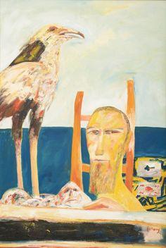 Works « Aurora « The Ingram Collection of Modern British Art
