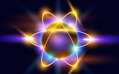 Le cariche elettriche e la struttura di un atomo L'atomo è la più piccola parte della materia che può essere solida, liquida, gassosa o plasma. Il termine atomo deriva dal greco e significa indivisibile, tuttavia oggi sappiamo che non è così e che  #atomo #caricheelettriche