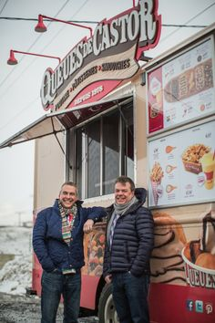 The BeaverTails Brothers are Feeling Entrepreneurial - McGill News
